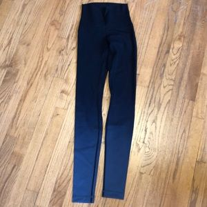 Lululemon Athletica Wunder Under high rise legging